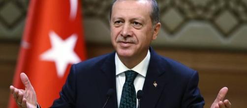 Turkish President Recep Tayyip Erdoğan - Wikimedia Commons