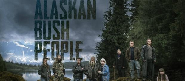 'Alaskan Bush People' Ami Brown is rumored to have cancer. - Discovery