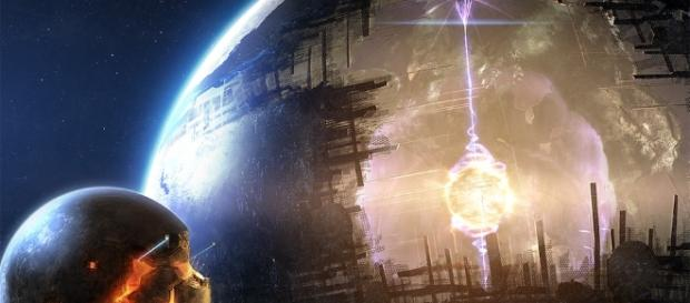 Alien Megastructure: Astronomers Mystified at Bizarre Structures ... - conservativerefocus.com