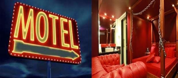 As suítes de motel mais exóticas e requintadas