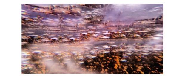 blueShores, le spiagge degli altri, esposizione fotografica di Federico Garibaldi
