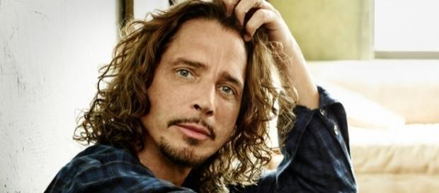 Chris Cornell morreu aos 52 anos