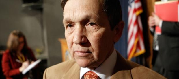 Democrat Kucinich: 'Deep State' Out To Destroy Trump - Your News Wire - yournewswire.com