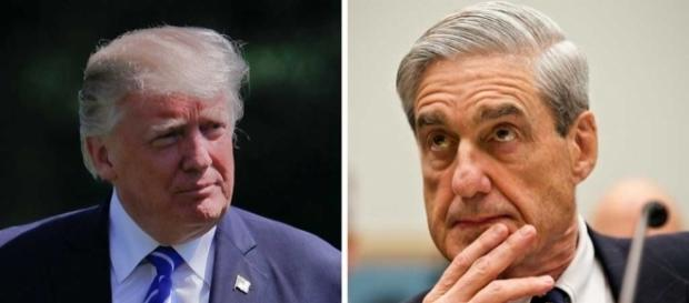 Donald Trump presidency in dangerous waters as ex-FBI chief Robert ... - firstpost.com