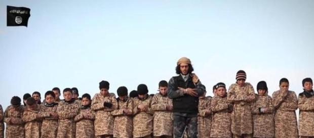 El Estado Islámico es una de las mayores amenazas recientes de Europa y del mundo