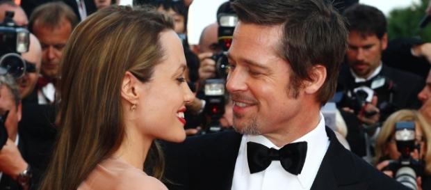 Fonte:(Buon 1° anniversario Brad & Angelina!! - forumfree.it)