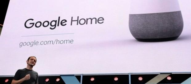 Google reveals a big push towards AI at its annual Google I/O ... - cityam.com