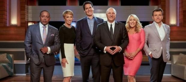 Guest Sharks Announced for Shark Tank Season 9 - Photo: Blasting News Library - laughingplace.com
