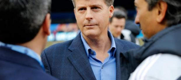 Hal Steinbrenner On Yankees' Youth Movement - MLB Trade Rumors - mlbtraderumors.com