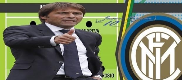 Inter, offerta mostruosa per Conte