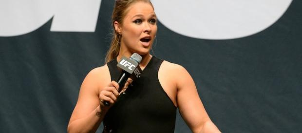 IS Ronda Rousey retiring :www.sportsbusiness.com