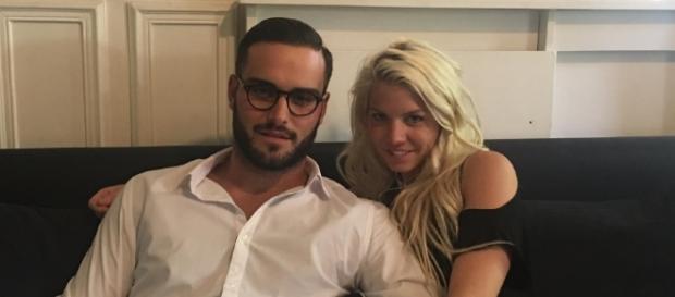 Jessica Thivenin du show Les Marseillais South America détestée par les parents de Nikola Lozina