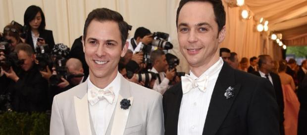 Jim Parsons se casó con su novio de hace 14 años | El Sumario - Lo ... - elsumario.com