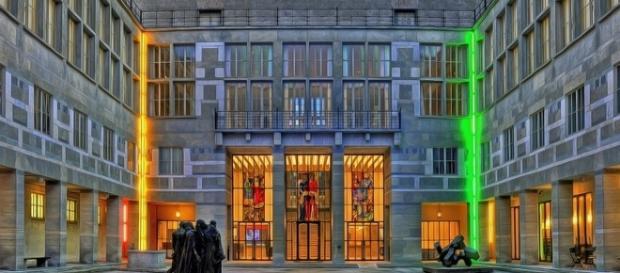 Basilea: la città svizzera ospita le opere di Monet fino al 28 maggio.
