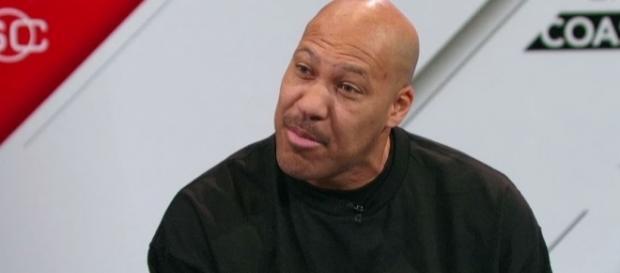 LaVar Ball welcomes one-on-one challenge - ESPN Video - espn.com