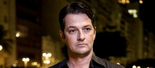 Marcelo Serrado briga na Justiça