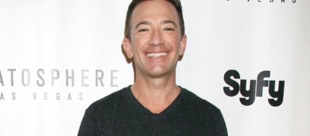 Married With Children star David Faustino's guest appearance on ... - sheknows.com