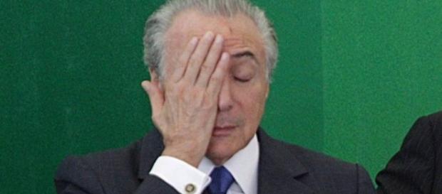 Michel Temer pode deixar a Presidência
