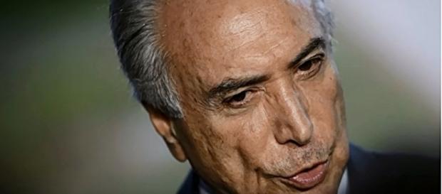 """Noticias del Mundo """"No renunciare"""": la respuesta del presidente Michel Temer a... 18/05/17 Noticias del Mundo"""