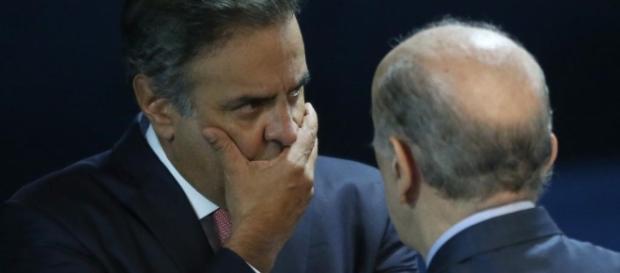 Plenário do STF decidirá sobre prisão de Aécio Neves