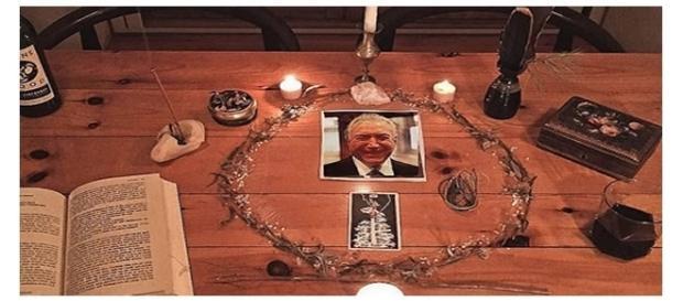Ritual acerta data e tudo o que aconteceu com Michel Temer