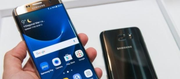 Samsung Galaxy S8 and Galaxy S8 Plus Specification, Release Date ... - pdevice.com