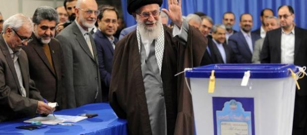 Elezioni politiche in Iran, si vota