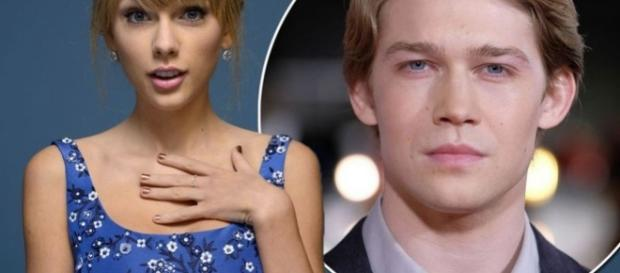 Taylor Swift may prove her love for new beau, Joe Alwyn, by having property. Young British ... - mirror.co.uk
