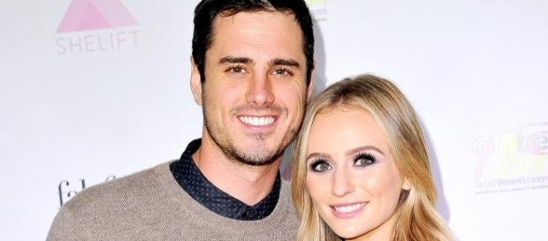 """""""The Bachelor"""" season 20 stars called it quits and moved on with their lives. (via Blasting News library)"""