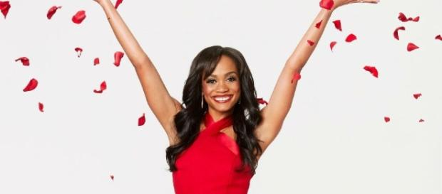 'The Bachelorette' Rachel Lindsay is engaged! - Disney ABC Press