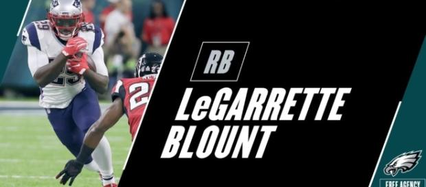 The Eagles Signed LeGarrette Blount to one-year deal – Crossing ... - crossingbroad.com