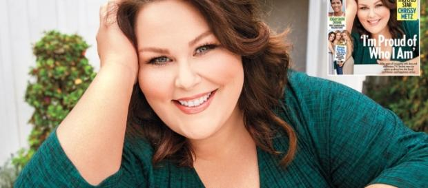 This Is Us Star Chrissy Metz on Finding Happiness After Dieting ... - people.com