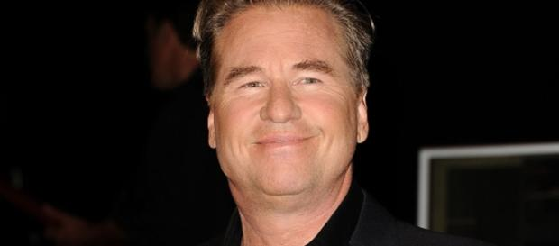 Val Kilmer Confirms Cancer Battle: 'I Did Have a Healing' - Us Weekly - usmagazine.com