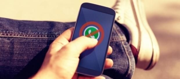 WhatsApp: perché il tuo account è stato bloccato?