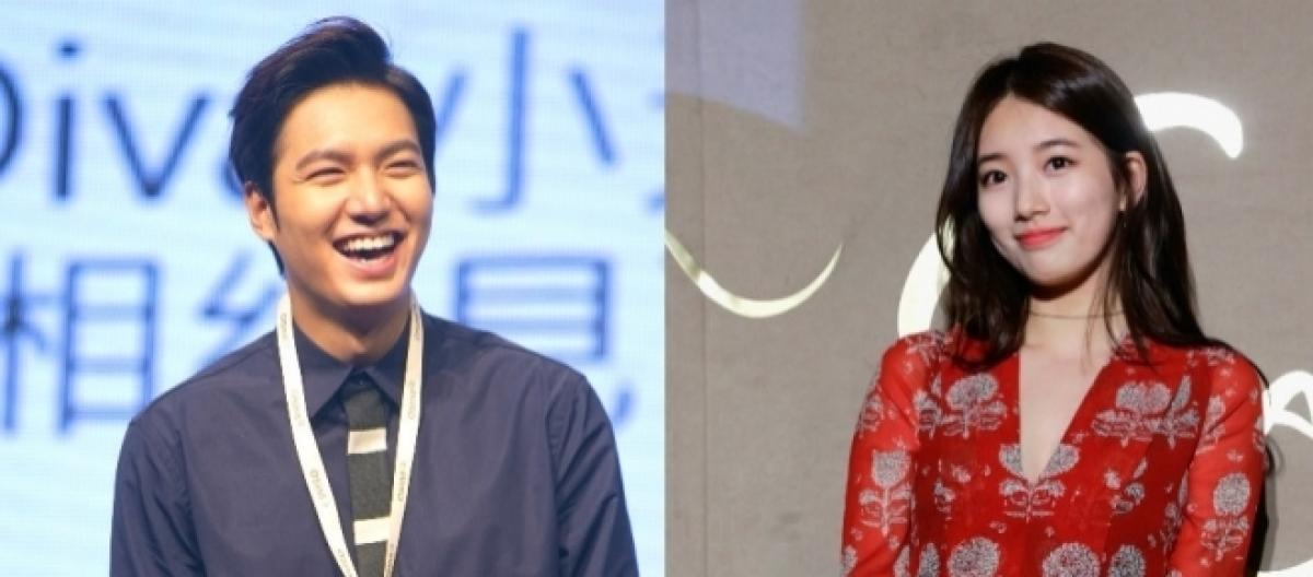 Lee Min Ho Plans To Marry Suzy Bae After Military Service