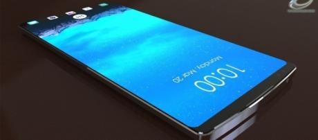LG V30 is the REAL LG Flagship of 2017 (Video) | Concept Phones - concept-phones.com