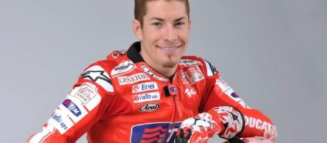 Il campione di Superbike Nicky Hayden è in condizioni gravissime dopo un incidente in bicicletta nel riminese