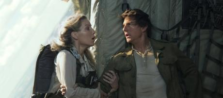 """Universal just released a new trailer for the upcoming movie """"The Mummy."""" Photo - variety.com"""