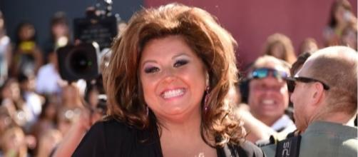 Abby Lee Miller is living it up before being locked up in prison for one year. (via Blasting News library)