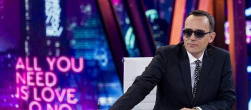 Boda de Risto Mejide y Laura Escanes: Risto Mejide en cifras ... - elconfidencial.com