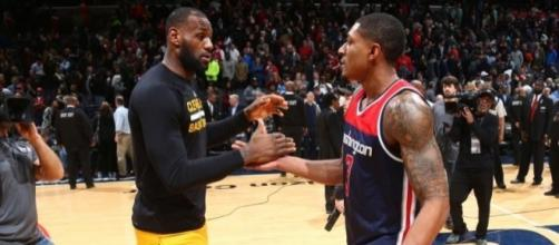 Bradley Beal claims Cavs were afraid of his team - www.facebook.com/MJOAdmin