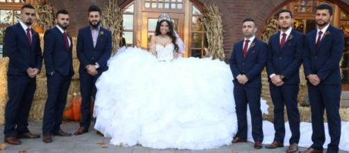 Conheça um pouco sobre os casamentos ciganos dos EUA