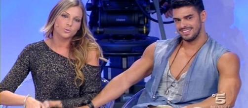 Cristian e Tara ultime di gossip