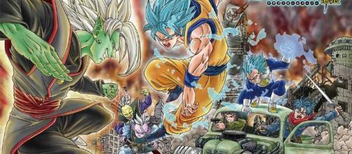 Dragon Ball Super / Funny - TV Tropes - tvtropes.org