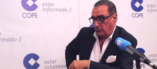 El 'efecto Herrera' permite a COPE acabar el año en positivo y ... - vozpopuli.com