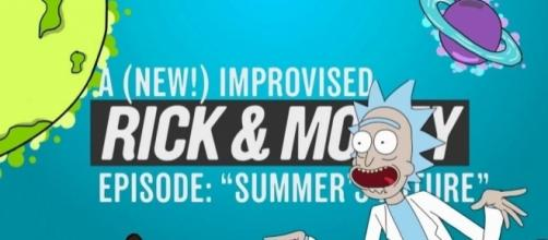 How To Make The Dick Longer – Rick and Morty Mini-Episode | Male ... - kansascity-online.com