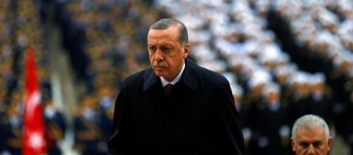 In Turchia il governo incrimina il giornale di opposizione