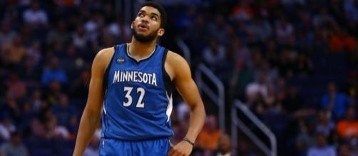 Karl-Anthony Towns: Predictions for Top 20 NBA Players - sportingsota.com