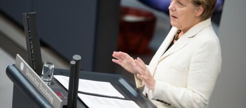 La Germania mantiene l'economia sociale di mercato