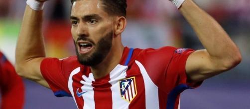 La Juventus sarebbe pronta a svenarsi per strappare Carrasco all'Atletico Madrid
